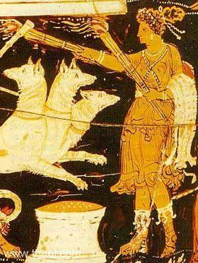 : Google Search, Hecate Goddess, Greek Mythology, Goddess Hecate, Percy Jackson, The Moon