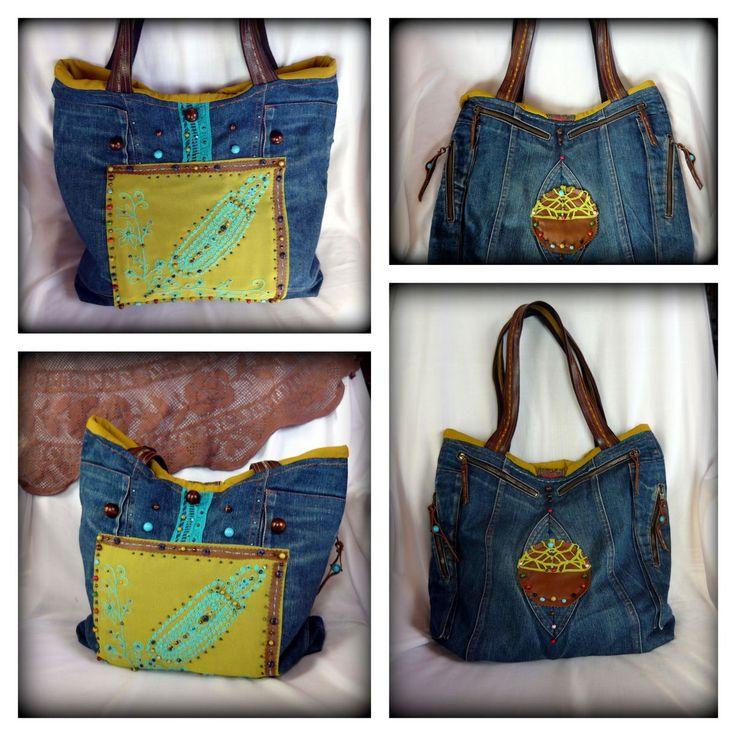 Handmade by Judy Majoros