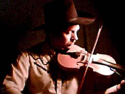 Ashokan Farewell (written by Jay Ungar) cover by old time fiddler Rufus