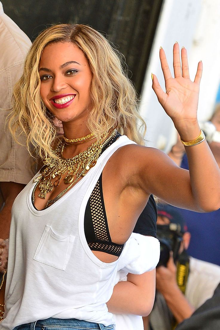 Best 25 Beyonce real hair ideas on Pinterest