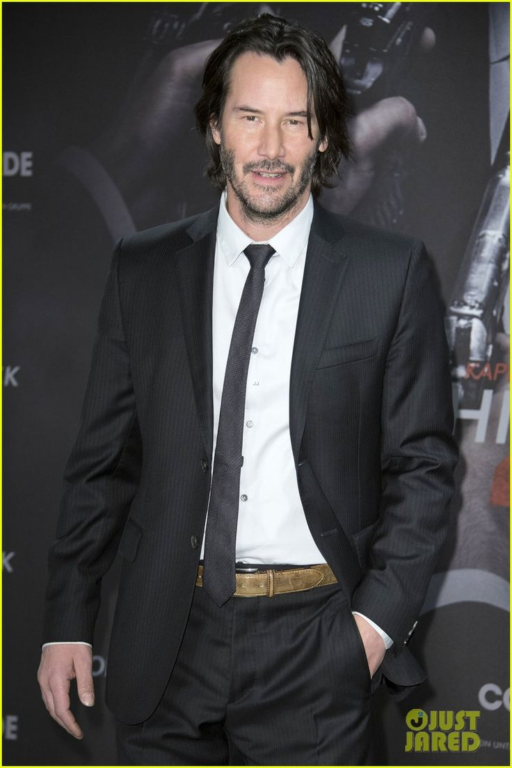 "Keanu Reeves Praises 'Passengers' Despite Losing Leading Role! Keanu Reeves is opening up about not being bitter about missing the opportunity to star Passengers!  While promoting his new film John Wick 2, the 52-year-old actor talked about being attached to the film for ""years and years and years"" and loving the outcome despite scheduling conflicts, various setbacks and obstacles."