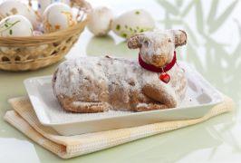 Špaldový beránek a další velikonoční sladkosti | Výživa a gastronomie | Trendy zdraví