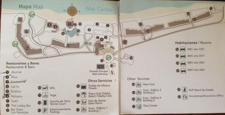 Akumal Bay Beach & Wellness Resort (Riviera Maya, Mexico) - Resort (All-Inclusive) Reviews - TripAdvisor