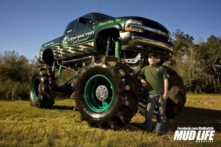Monster Truck compilation