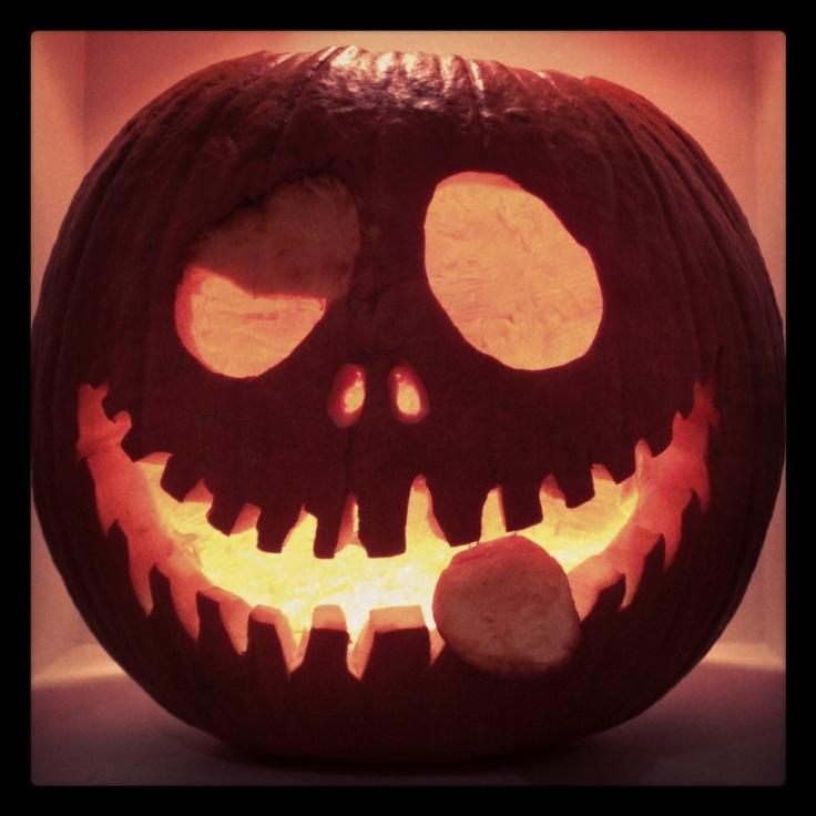 Pumpkin Carving Contest - Jack-o-Lantern