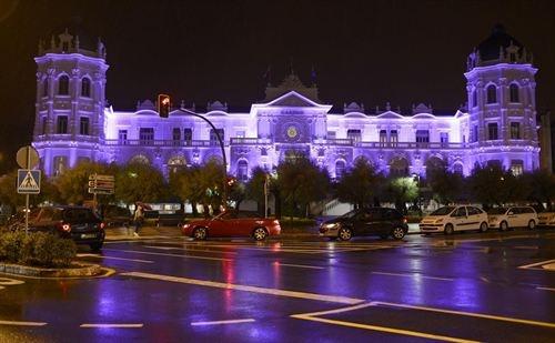Casino del Sardinero, Santander | Cantabria | Spain