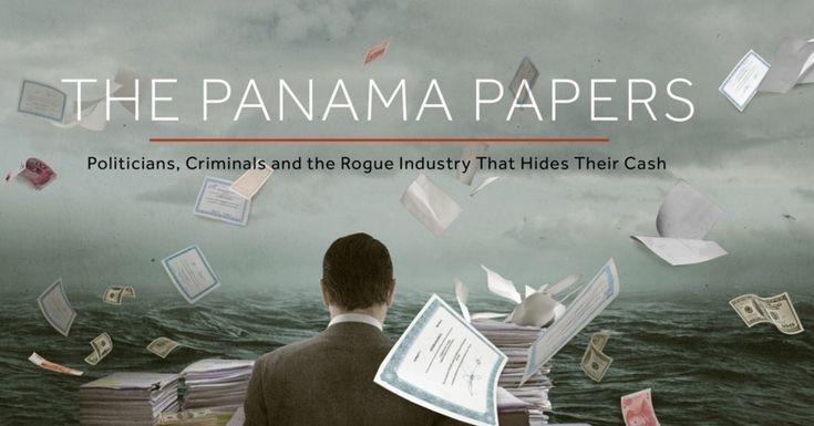 Panama Papers | Foto: Reprodução