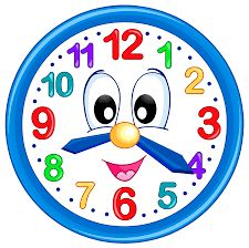 1st Grade Fireworks: What TIME is it???