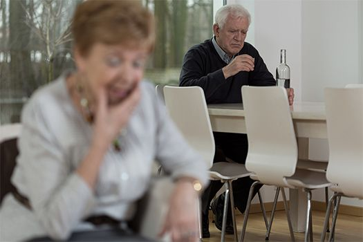 "Dementia is a health condition that is often talked about among seniors and their caregivers. By : <a href=""http://www.homecareassistancemesa.com/"">Home care Assistance of Mesa</a>"