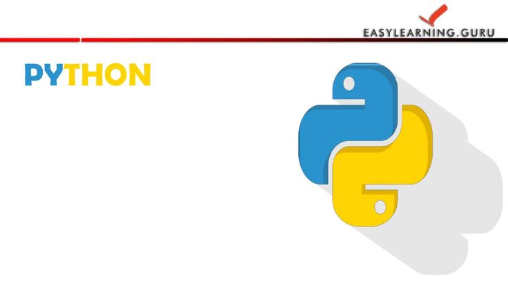 Learn Python Programming online at Easylearning Guru. We are offer Instructor led online training and Life Time LMS (Learning Management System). Join Our Free Live Demo Classes of Python.