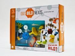 OgoSport: OgoBild Nexus Construction Toy