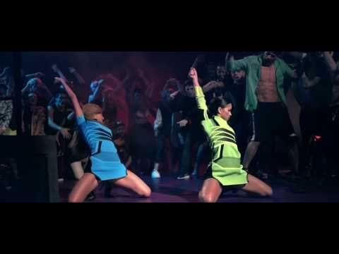 Alexandra Stan & INNA feat. Daddy Yankee - We Wanna (Official Music Video) - YouTube