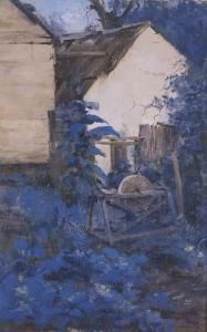 Clara Southern - The Back Of The Barn