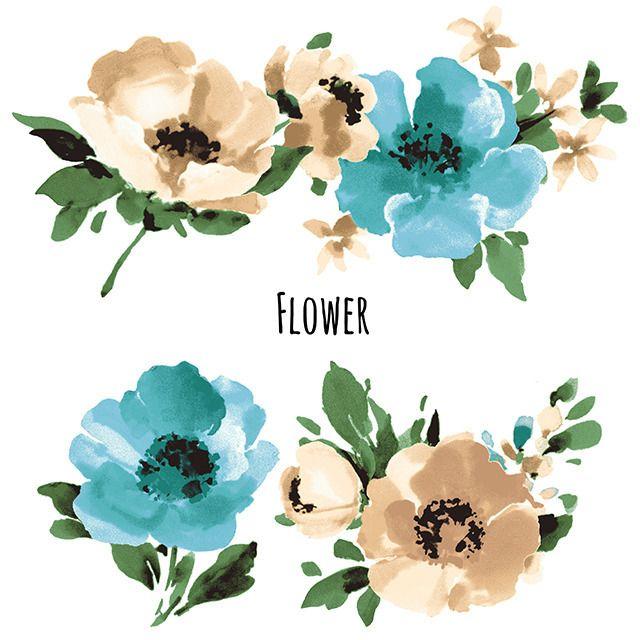 花 Flower | Design Mart