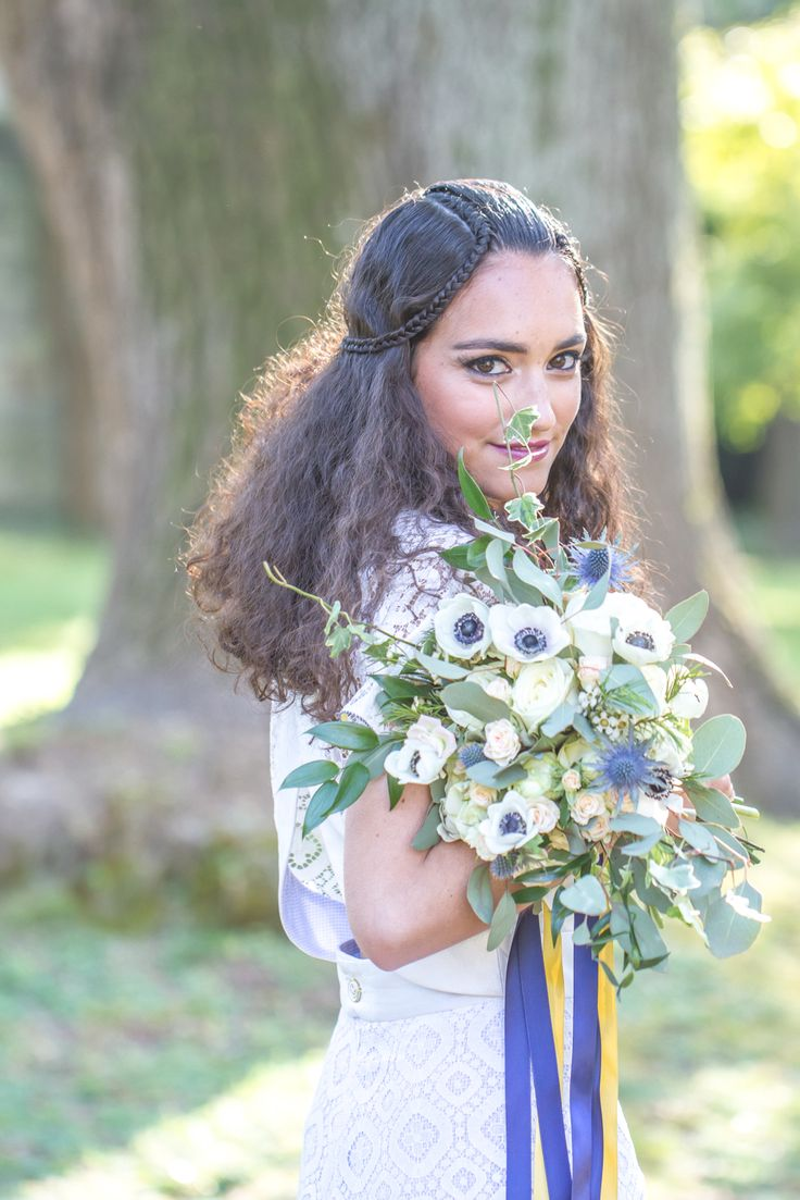 GOLDEN BLUE | Por Magia - Styling, Design & Photography Events