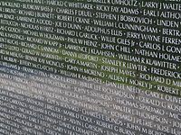 Vietnam Veterans Memorial - Wikipedia, the free encyclopedia