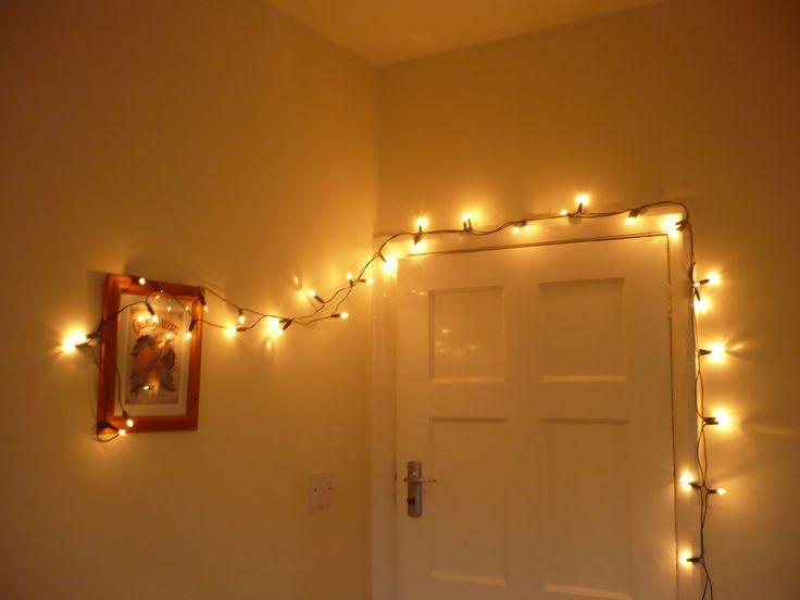 The Perfect Light Christmas Lights