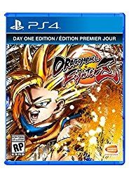 Dragon Ball FighterZ - PlayStation 4 by Bandai Namco Entertainment America