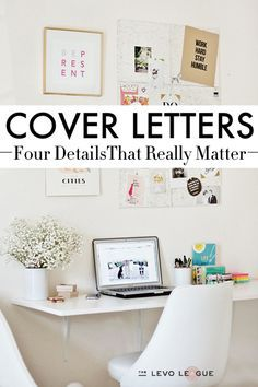 Best ResumeCover LetterPortfolio Images On Pinterest - What does a successful cover letter do