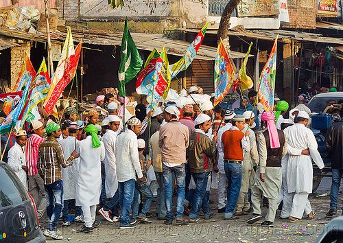 Flag Festival India: 172 Best Images About Muslims In India On Pinterest