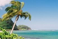 Hawaiian Islands, worth the long flight.