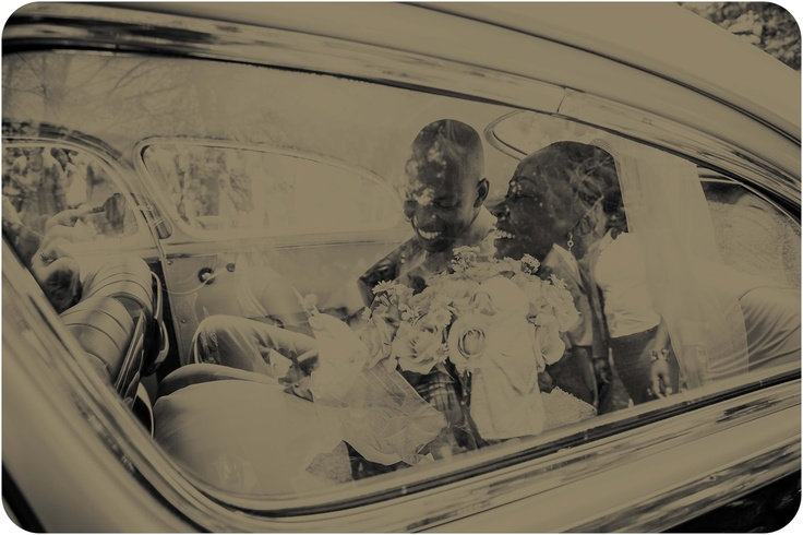 Petal Pictures: Tieho & Rhulani