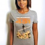 Nerdsday: Out of Print Clothing - Tee's & Accessories for Book Nerds!