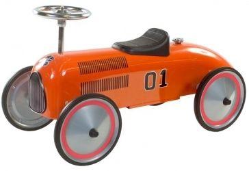 Charly Retro Roller #Loopauto #Speelgoed Retroroller-shop.nl  Hoppashops.nl Hoppa-toys.nl