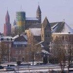 Architecture in Maastricht