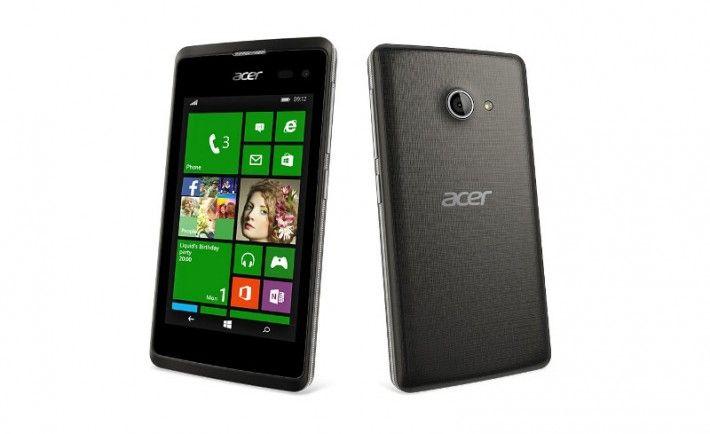 Acer Liquid M220 Full Specifications