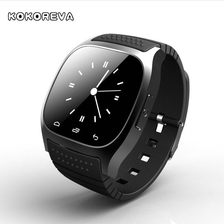 Mens watches women Smart watch phone gps Bluetooth Digital Watch for Android smart Phone Intelligent Clock digital-watch - Women's Smart Watches for Sport, Fitness and Fashion  -  http://amzn.to/2ifqI9j