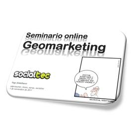 Video-curso: Geomarketing para la empresa por 49€