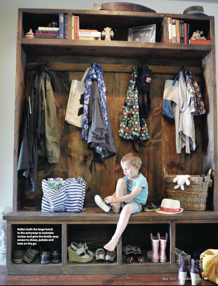 Best 25 shoe organizer entryway ideas only on pinterest for Foyer organization ideas