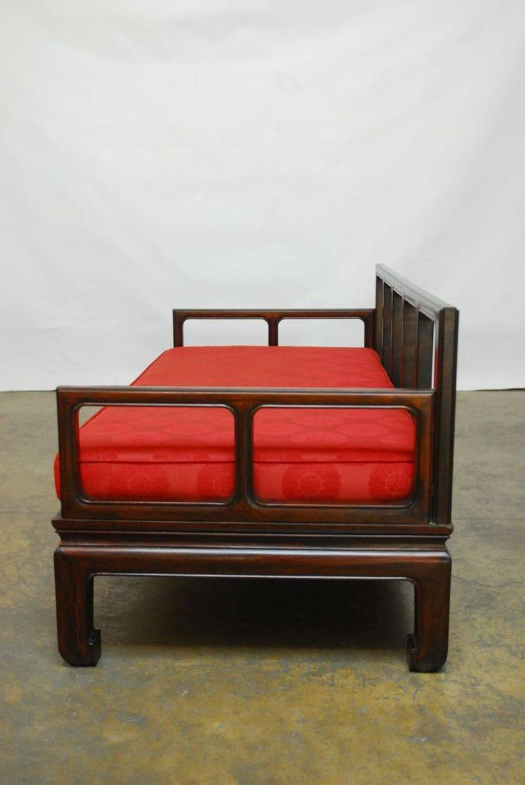 oriental furniture perth. Chinese Ming Style Carved Rosewood Daybed Sofa Oriental Furniture Perth C
