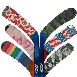 Hockey Tapes