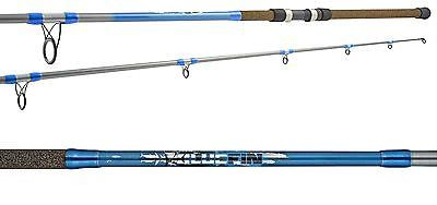 Surf Rods 56734: Hurricane Bluefin Spinning Surf Rod 10-Feet -> BUY IT NOW ONLY: $56.85 on eBay!