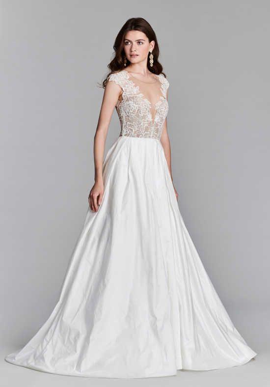 Jim Hjelm 8704 Wedding Dress photo
