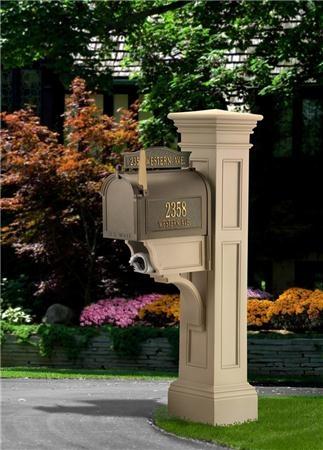 44 Best Mailbox Ideas Images On Pinterest Mailbox Ideas