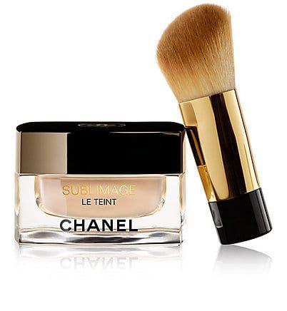 CHANEL Sublimage Le Teint Cream Foundation - Face - 505289824  Barneys new york