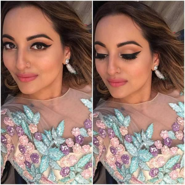 Malaika Khan, Rihanna, Sonakshi Sinha: Best beauty looks of the week | PINKVILLA