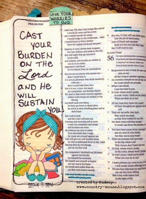 Are Your Burdens Heavy? 10 Bible Verses to Lighten the ...