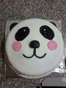 Пандочка #торт_на_заказ_бровары #мульт_герои #бисквитный_торт #шоколадный_торт