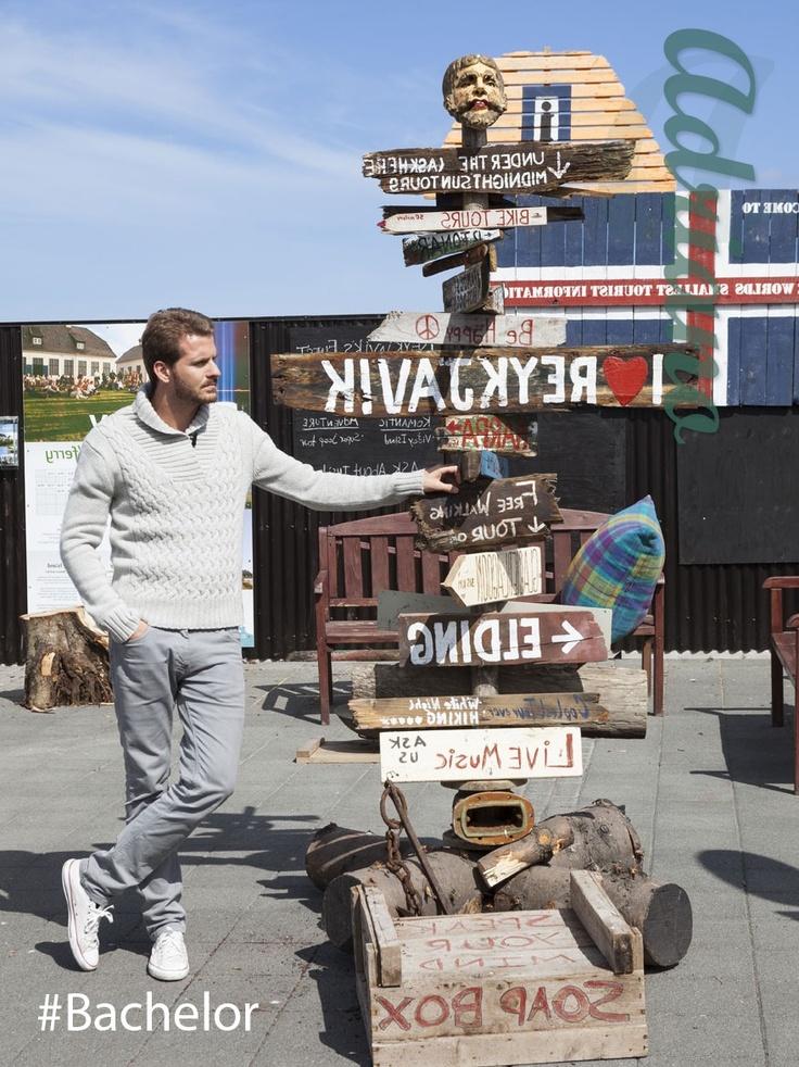E04 - En Islande  #pull #jean #sneakers