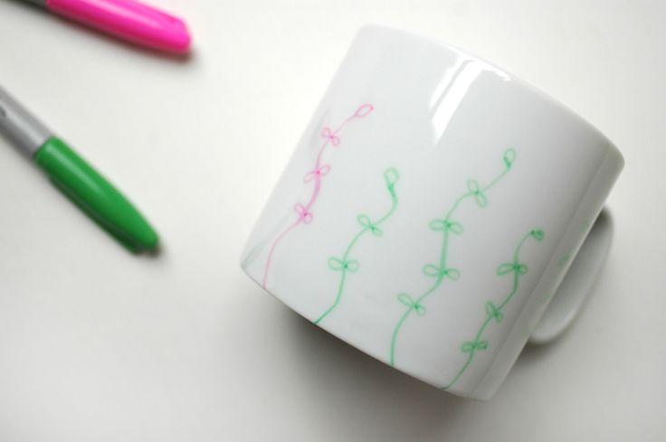 Design Your Own Mugs   AO at Home Blog
