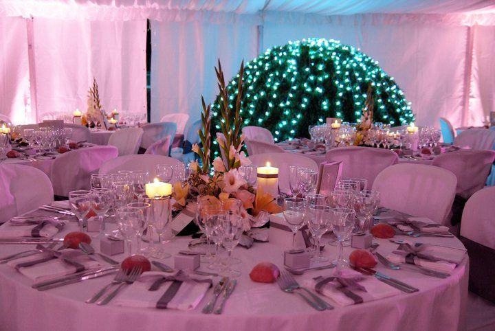 Traiteur Grand Mariage Decoration De Mariage Decoration Florale Decoration De Salle Wedding M Decoration Mariage Decoration Florale Centre De Table