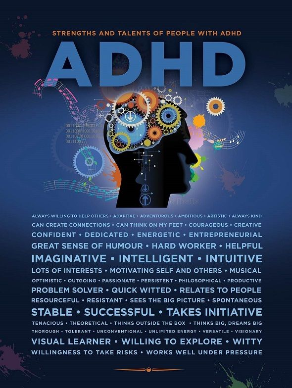 Boosting Self Esteem for Children with ADHD