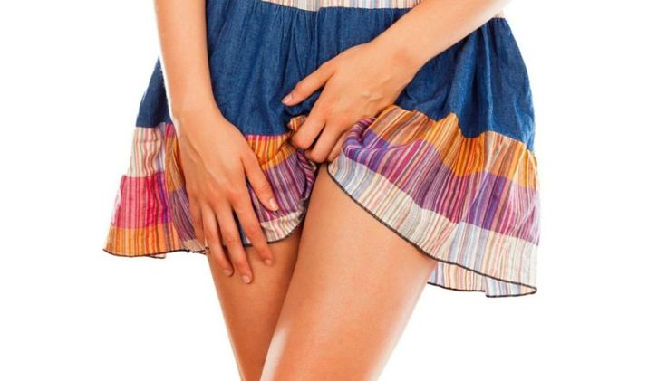 What could be causing your Vaginal Itching?