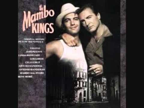 Frenesi - The Mambo Kings w/  Linda Ronstadt   I don't understand it, but I like it.