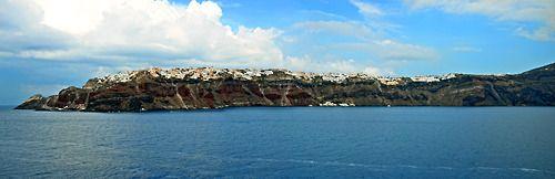 Santorini 2013
