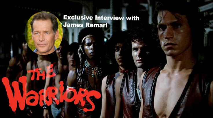 "The guys of the ""Shut Up Kids"" podcast interview James Remar about his legendary turn in the action classic ""The Warriors"" (1979)!"